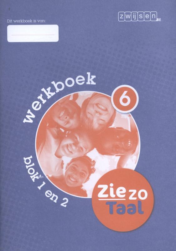 Cover Werkboek 6