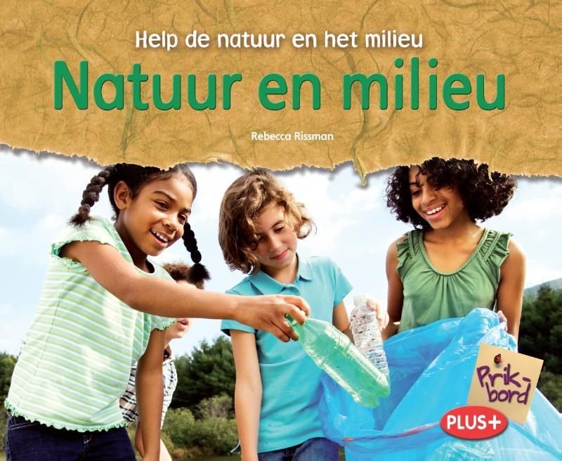 Cover Natuur en milieu