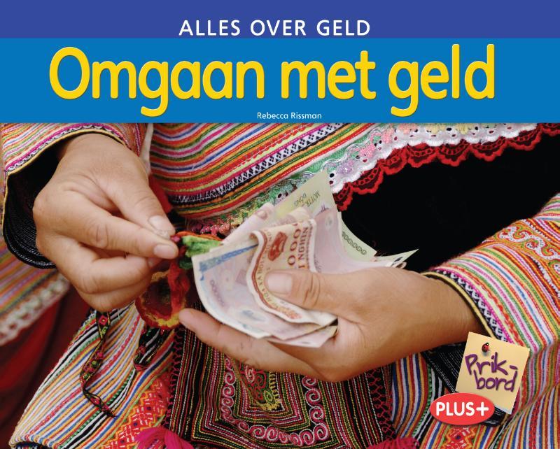 Cover Omgaan met geld