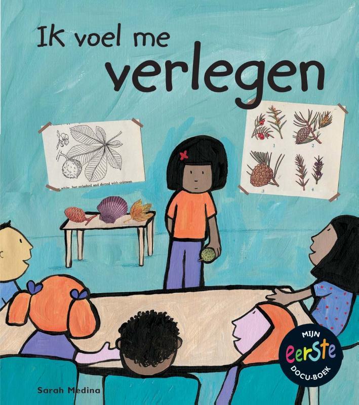 Cover Verlegen