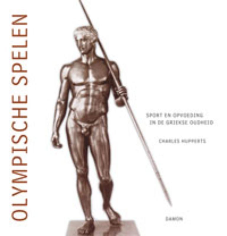 Cover Olympische Spelen