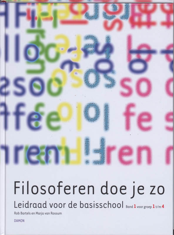 Cover 1 groep 1 t/m 4