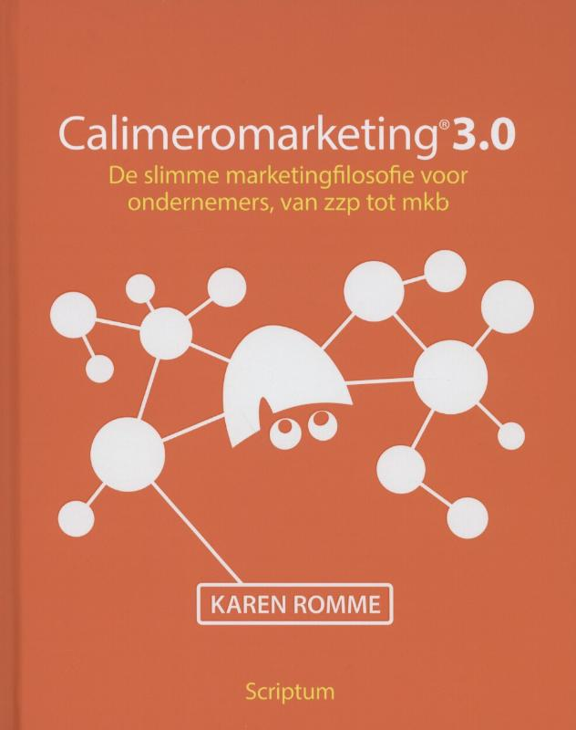 Cover Calimeromarketing 3.0
