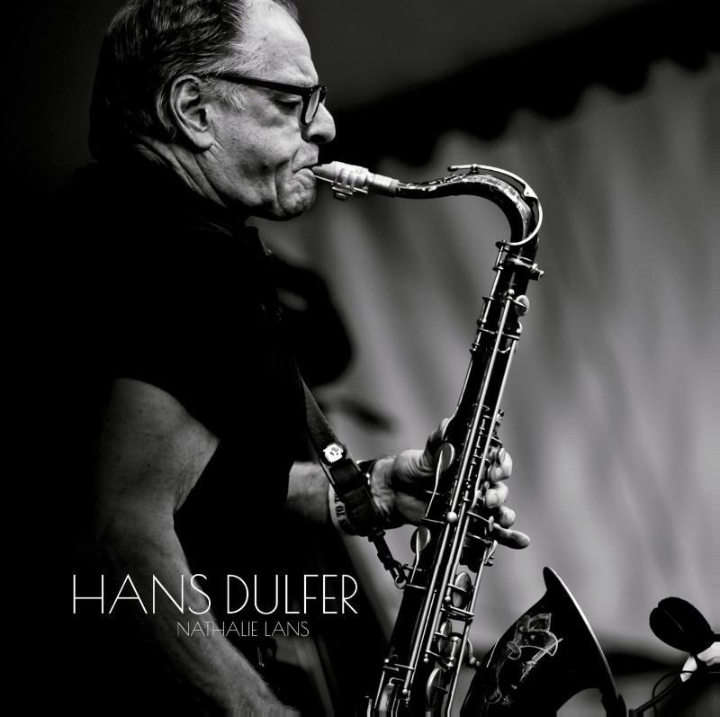 Cover Hans Dulfer
