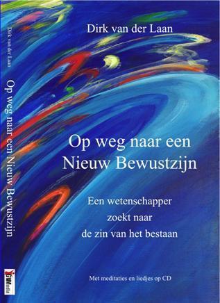 Cover Op weg naar een nieuw bewustzijn