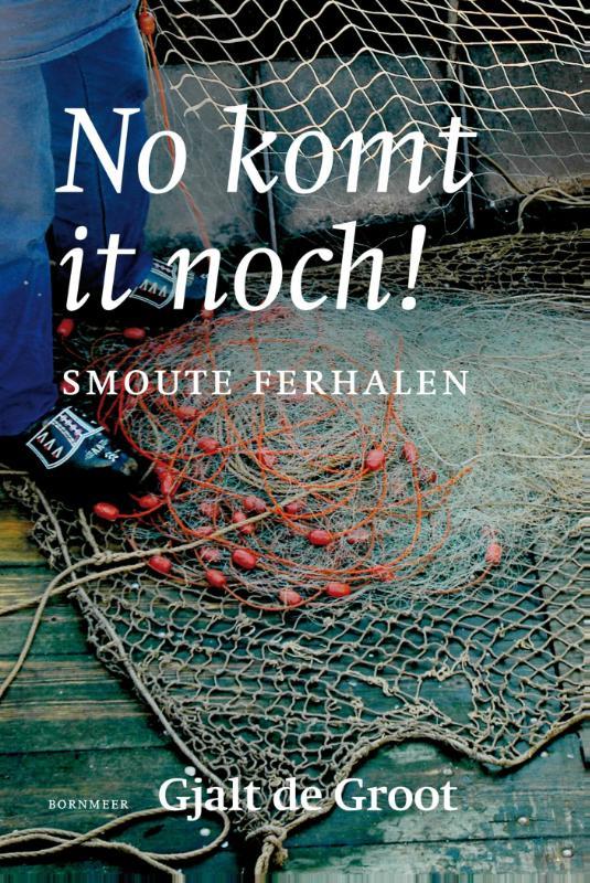 Cover No Komt it noch!