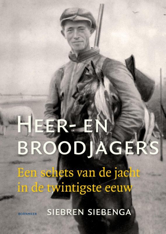 Cover Heer- en broodjagers