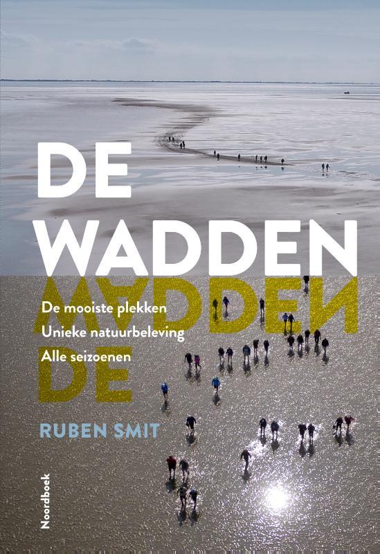 Cover De Wadden