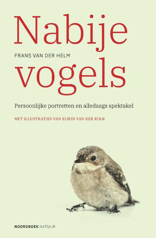 Cover Nabije vogels