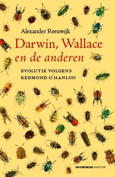 Cover Darwin, Wallace en de anderen