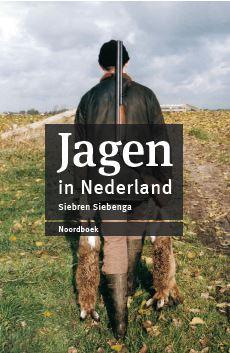 Cover Jagen in Nederland (herziene editie)