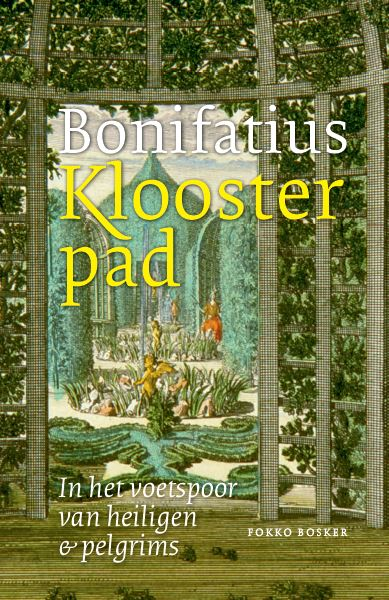 Cover Bonifatius Kloosterpad