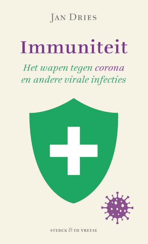 Cover Immuniteit