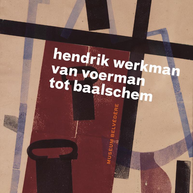 Cover Hendrik Werkman
