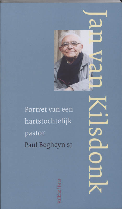 Cover Jan van Kilsdonk
