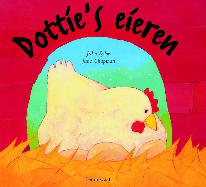 Cover Dottie's eieren