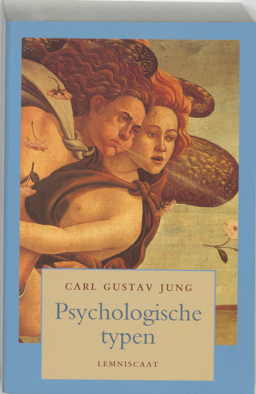 Cover Psychologische typen