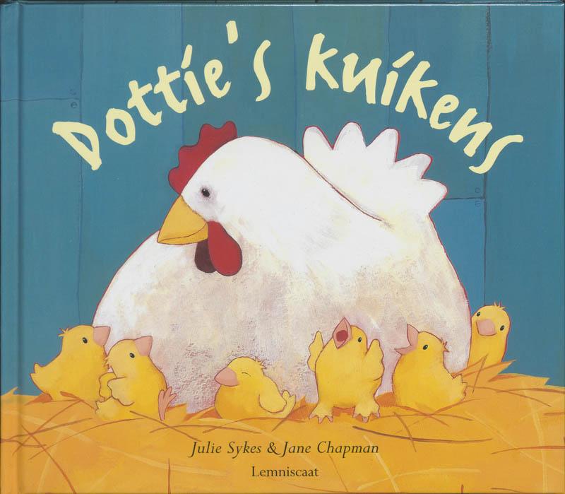 Cover Dottie's kuikens