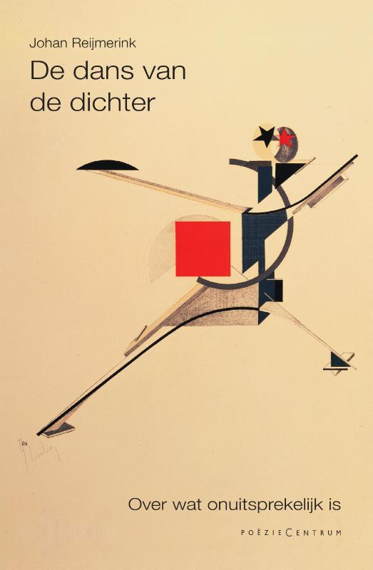Cover De dans van de dichter