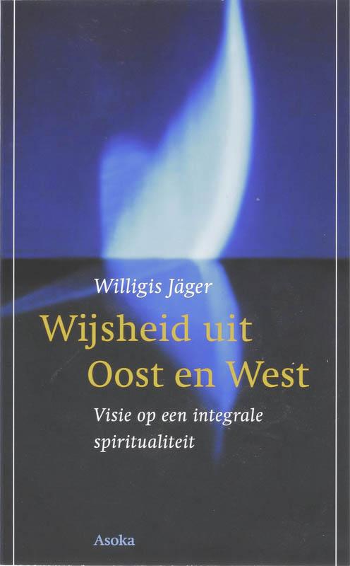 Cover Wijsheid uit Oost en West