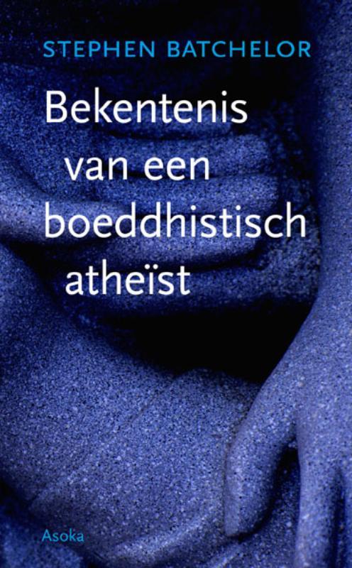 Cover Bekentenis van een boeddhistisch atheïst