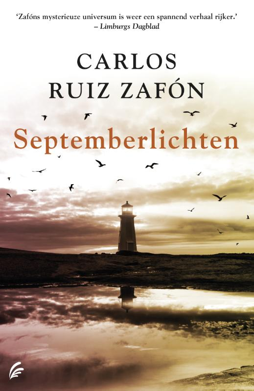 Cover Septemberlichten