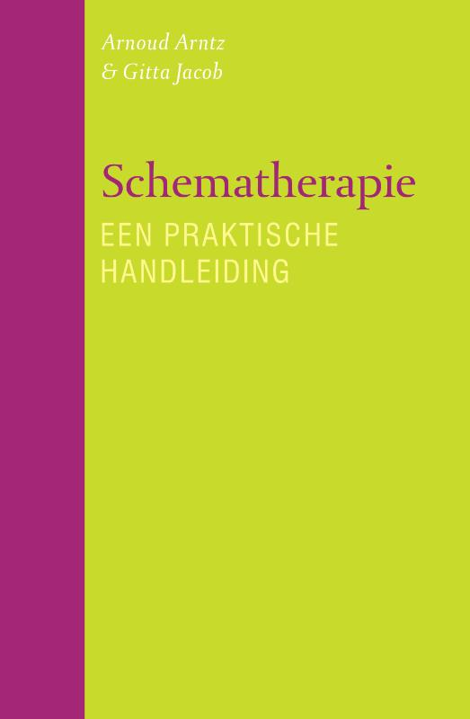 Cover Schematherapie