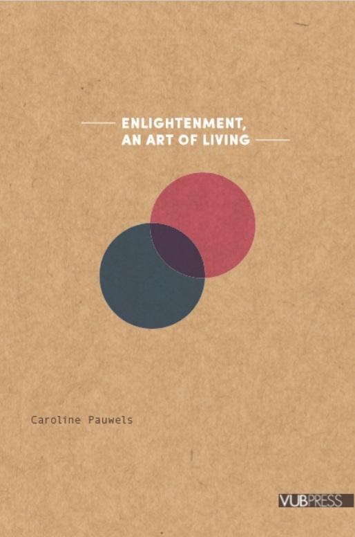 Cover Enlightenment. An art of living
