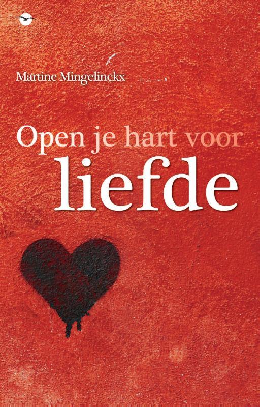 Cover Open je hart voor liefde