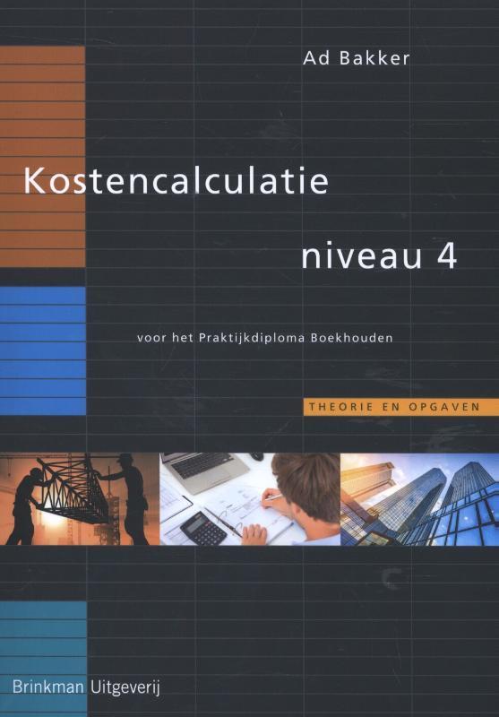 Cover Niveau 4