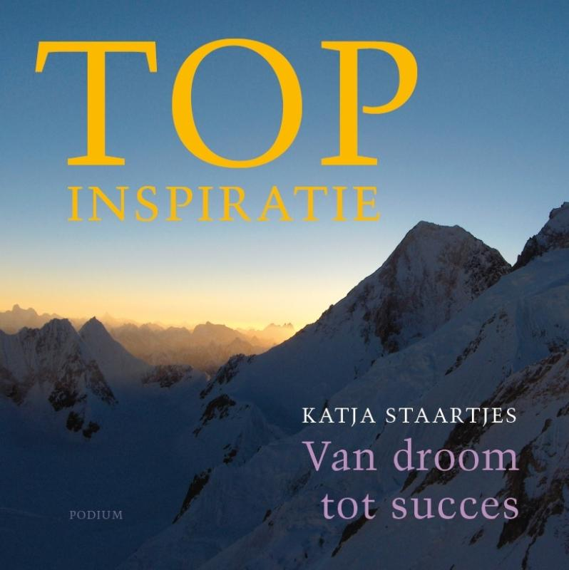 Cover Top-inspiratie