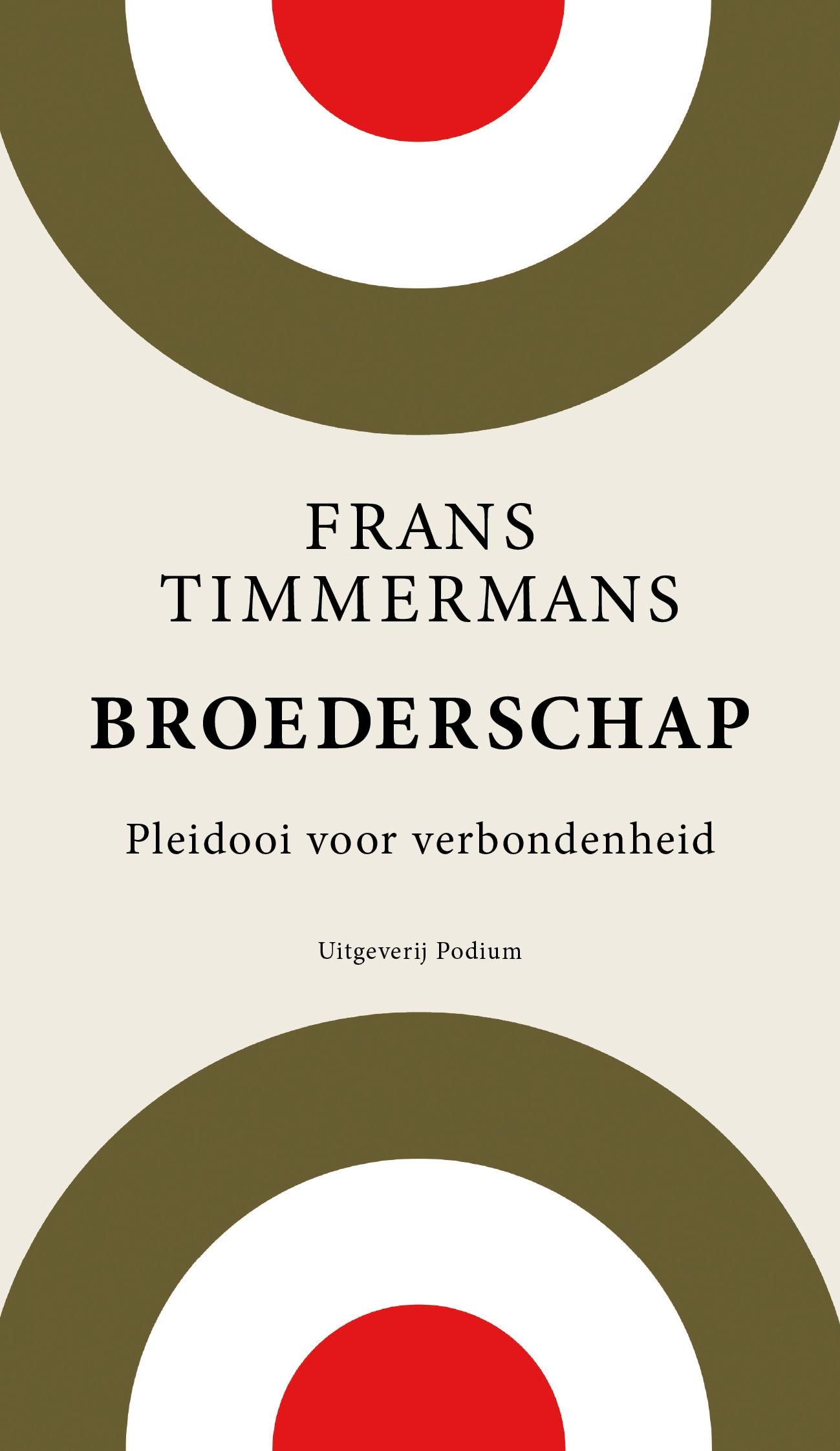Cover Broederschap
