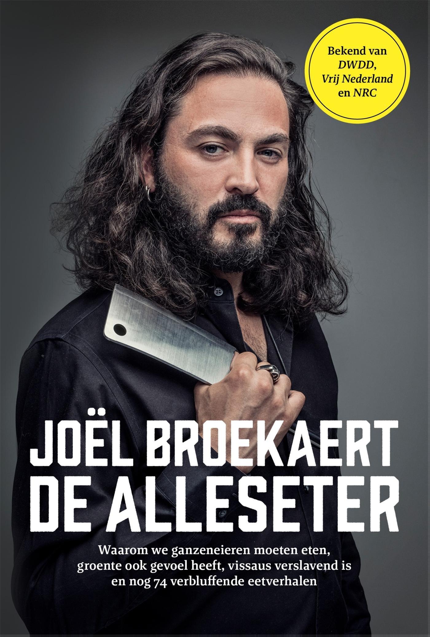 Cover de Alleseter