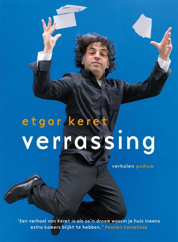 Cover Verrassing
