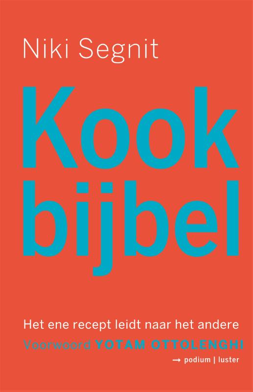 Cover Kookbijbel