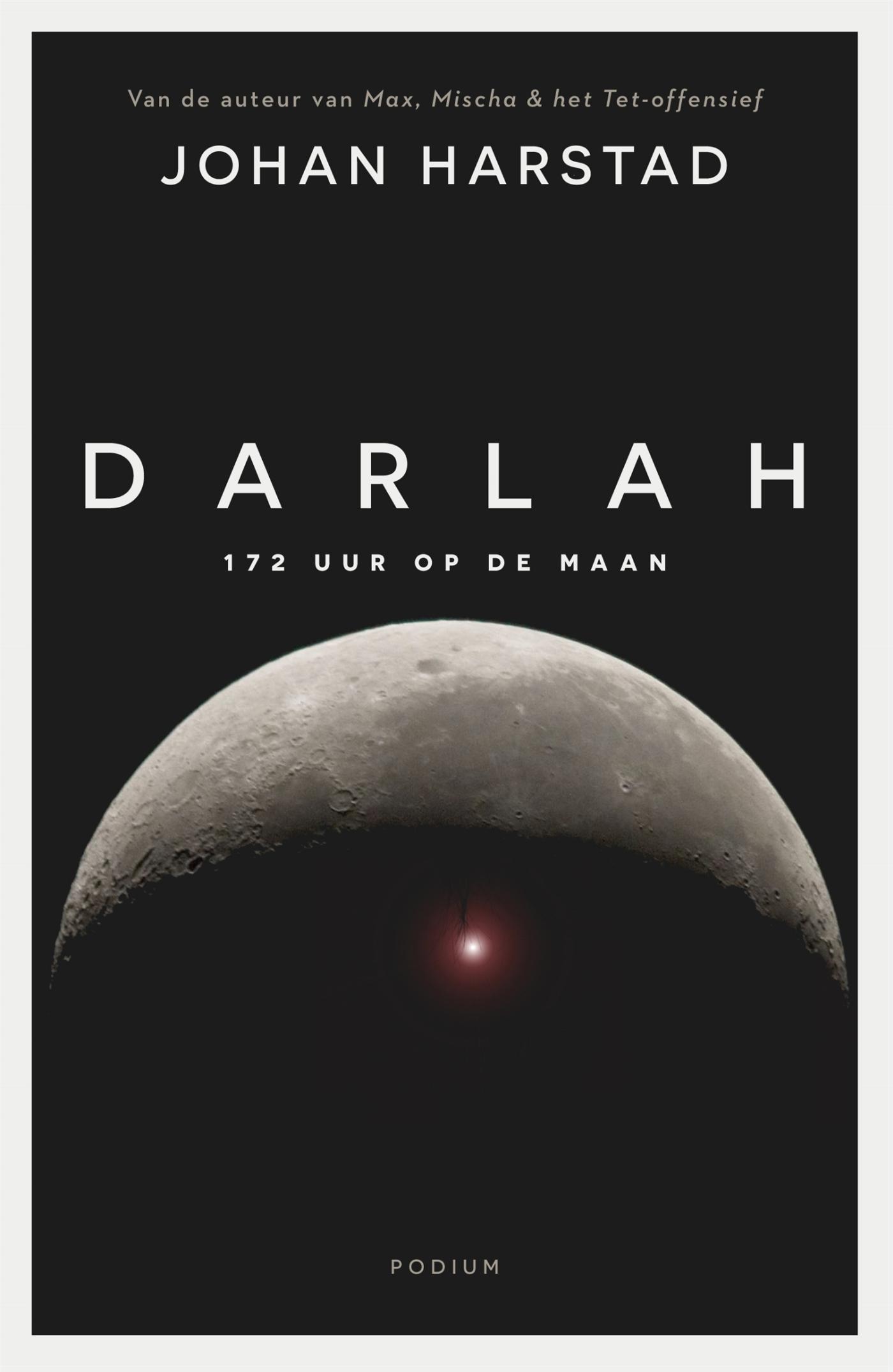 Cover Darlah