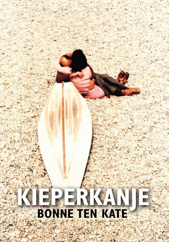 Cover Kieperkanje