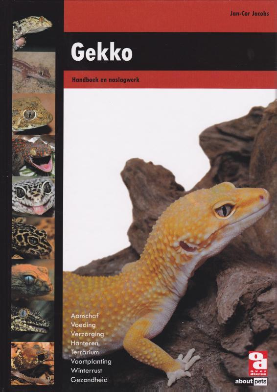 Cover Gekko
