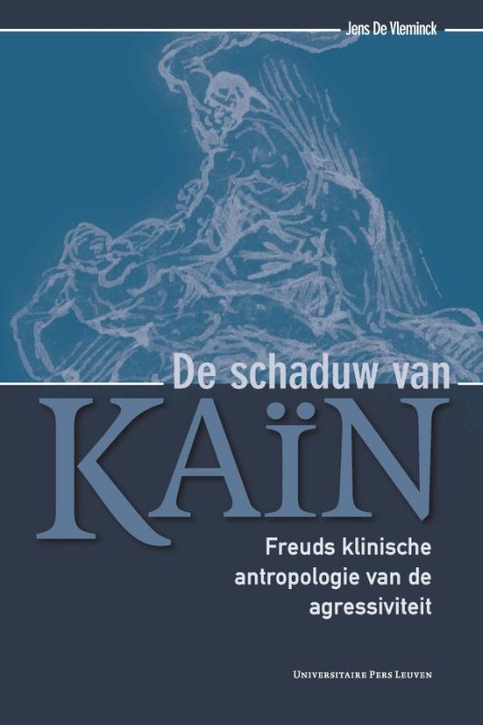 Cover De schaduw van Kain