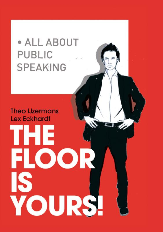 Cover The floor is yours!