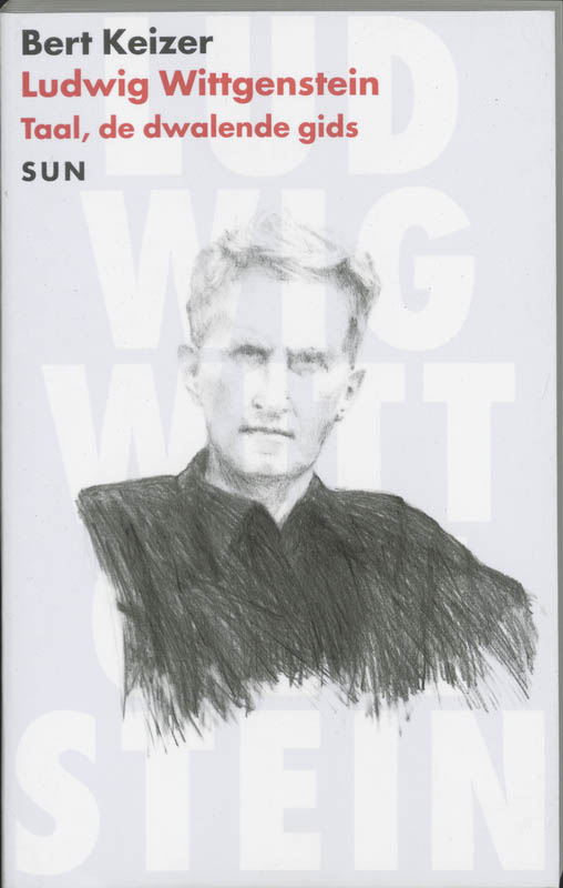 Cover Ludwig Wittgenstein