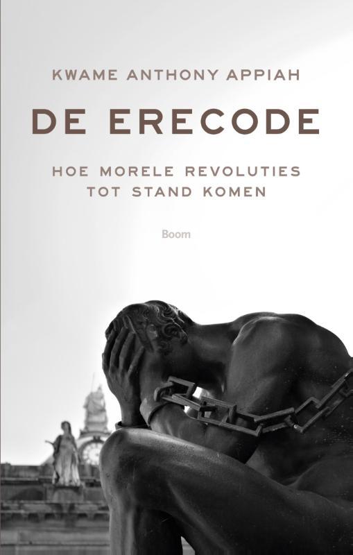 Cover De erecode