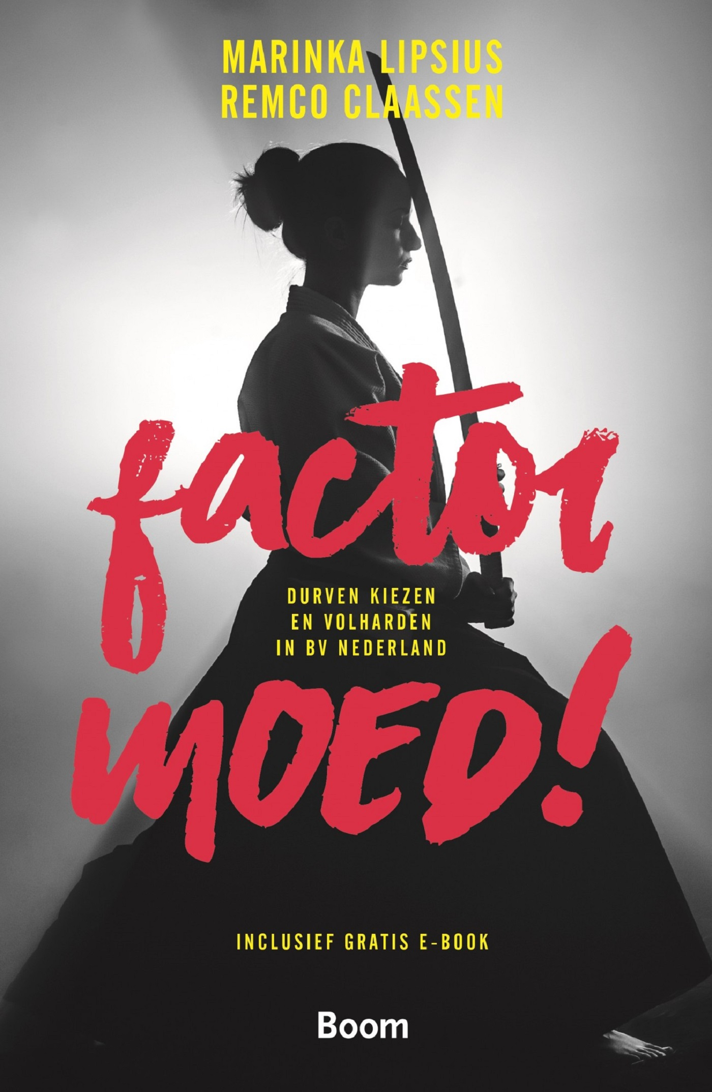 Cover Factor moed!