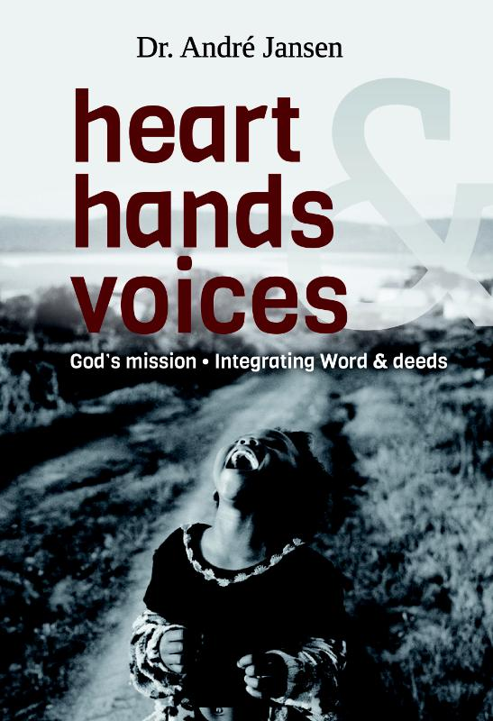 Cover Heart, hands & voices
