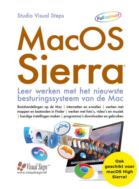 Cover MacOS Sierra