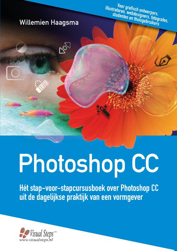 Cover Photoshop CC