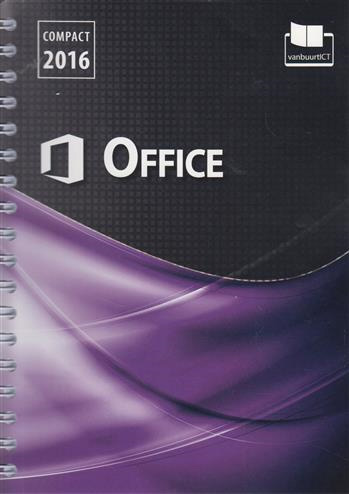 Cover Compact Word 2016