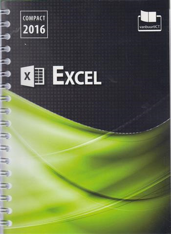 Cover Excel 2016