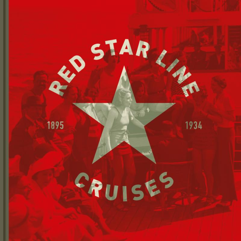 Cover Red Star Line Cruises