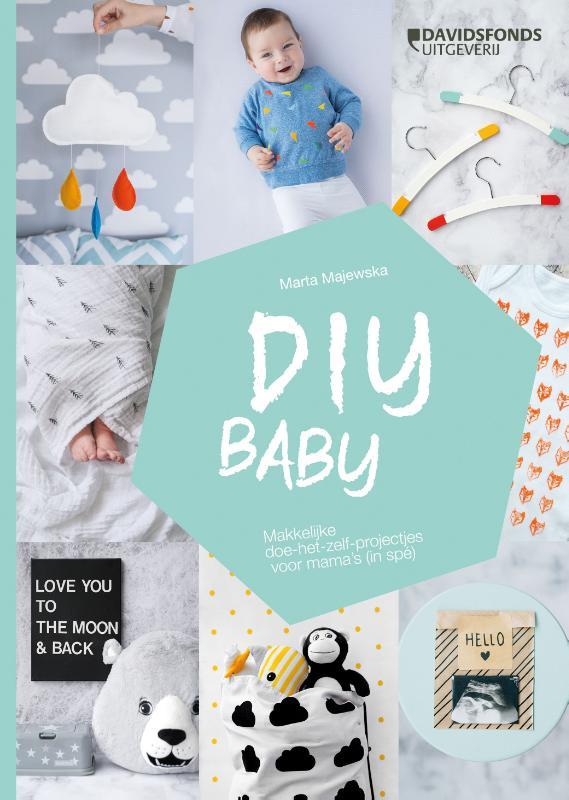Cover DIY baby